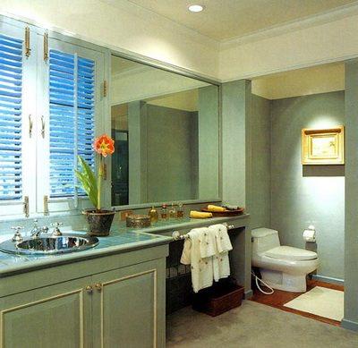 ฮวงจุ้ยห้องน้ำ Fengshui Bathroom